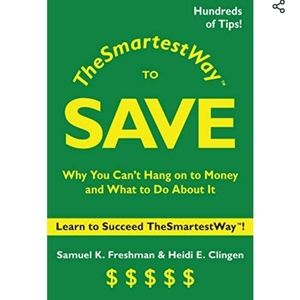New! Smartest Way to Save by Freshmen and Clingen